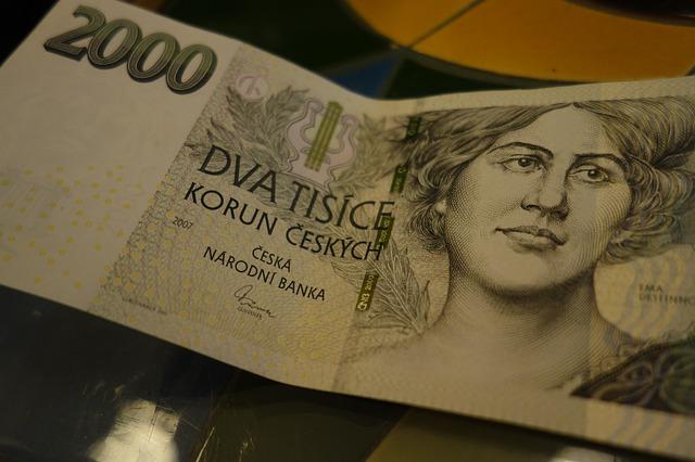 české dvoutisícovka