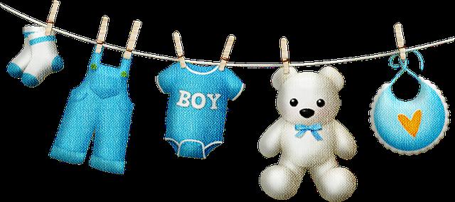 dětské oblečení pro kluka